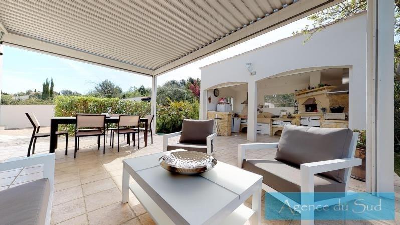 Vente de prestige maison / villa St cyr sur mer 1150000€ - Photo 5