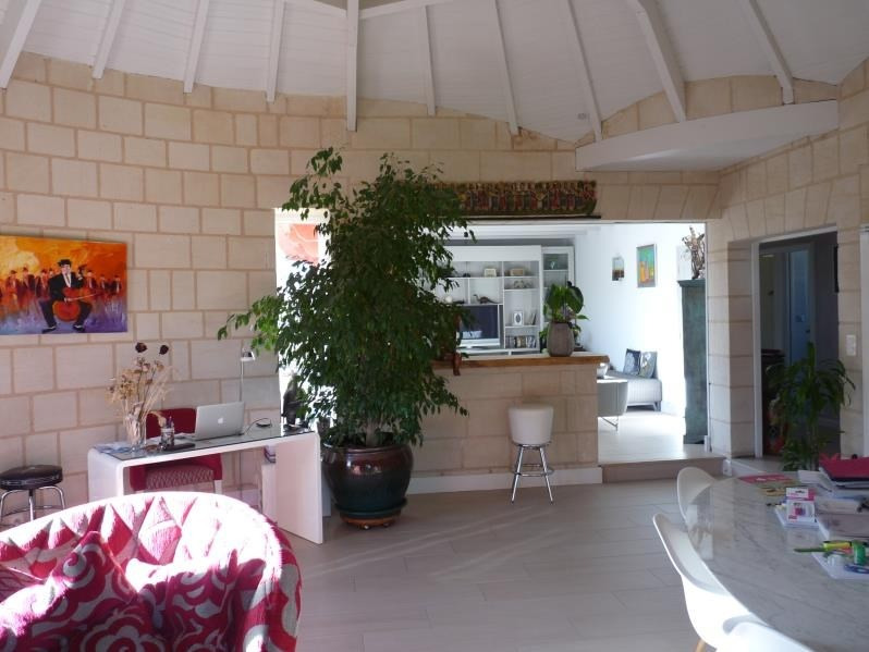 Deluxe sale house / villa Moirax 343 200€ - Picture 3