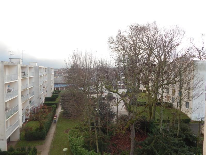 Sale apartment Vendome 38000€ - Picture 6