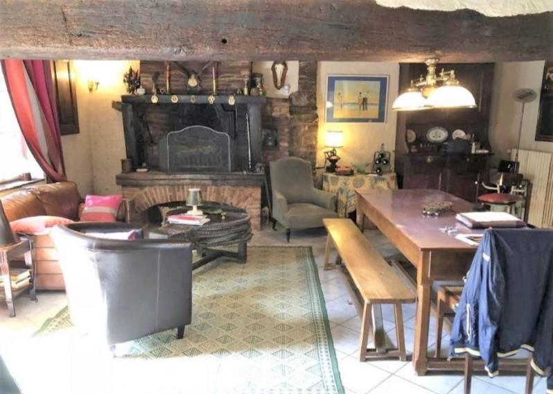 Sale house / villa Sigloy 262000€ - Picture 4
