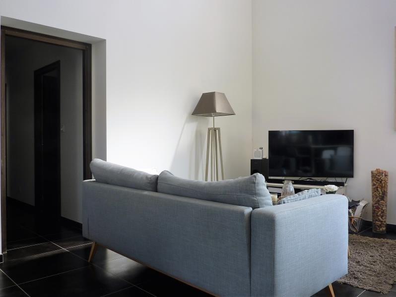 Vente maison / villa Le chateau d'oleron 376400€ - Photo 6