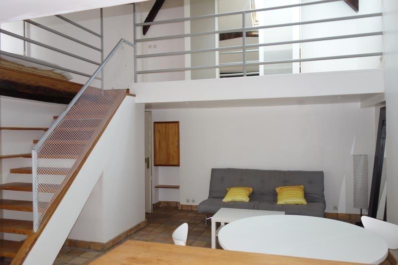 Location appartement Versailles 1095€ CC - Photo 2