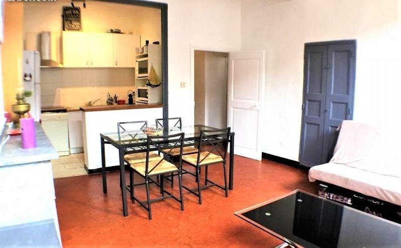 Sale apartment St maximin la ste baume 124200€ - Picture 1