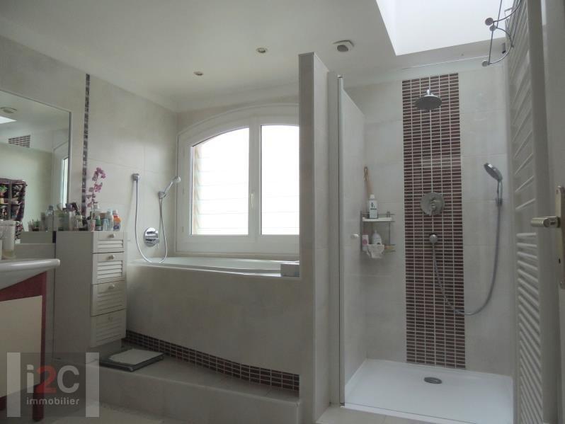 Vente de prestige maison / villa Prevessin 1150000€ - Photo 9