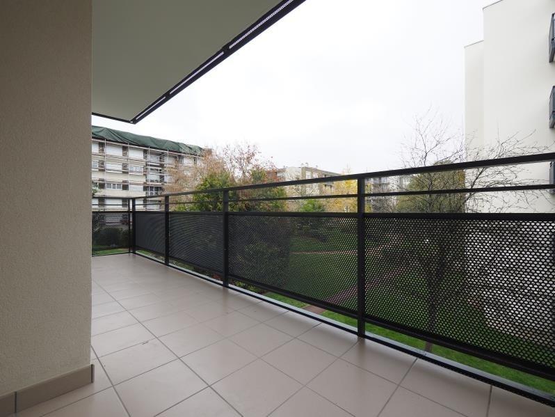Sale apartment Bois d'arcy 269850€ - Picture 2