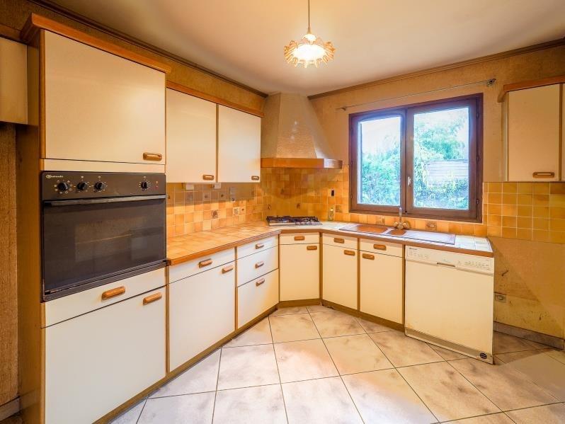 Vente maison / villa Vizille 220000€ - Photo 3