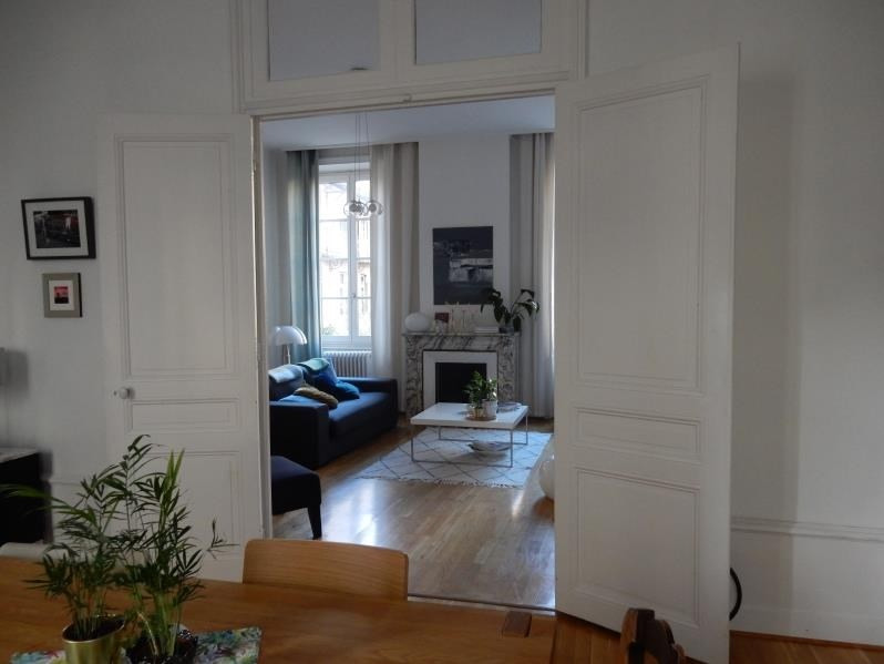 Sale apartment Vienne 286 000€ - Picture 3