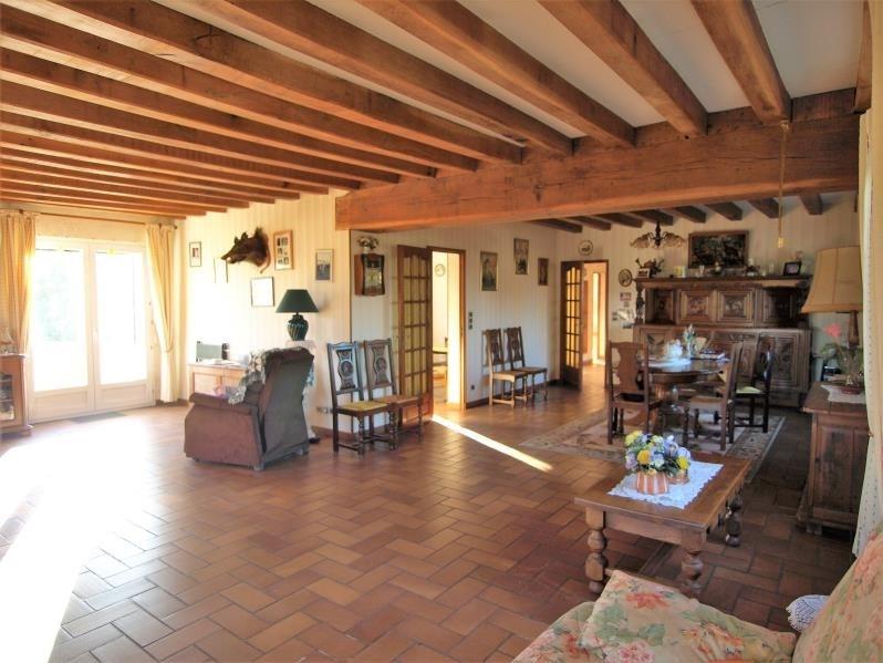 Vente maison / villa Montfort l'amaury 598000€ - Photo 6