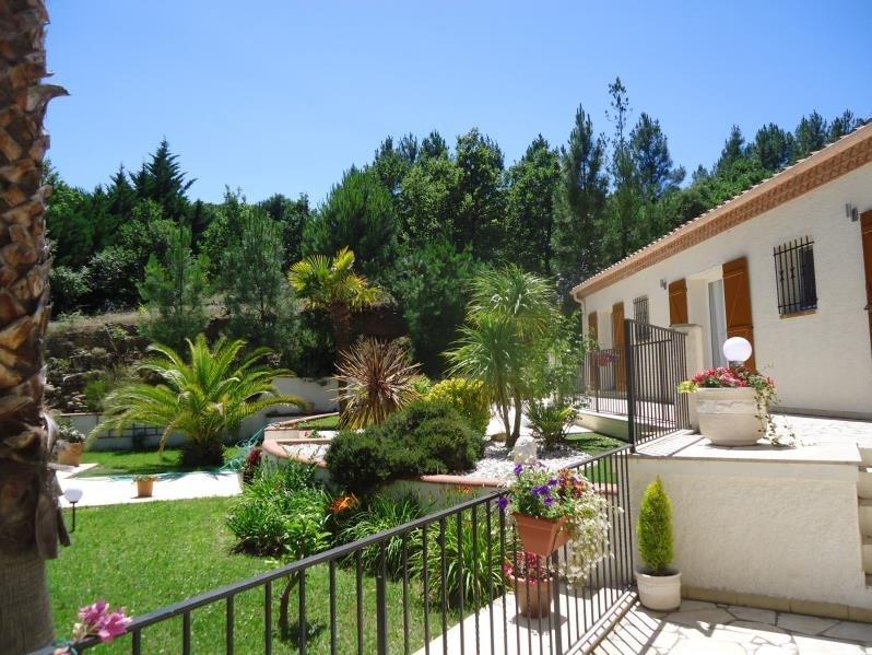 Vente de prestige maison / villa Ceret 690000€ - Photo 7