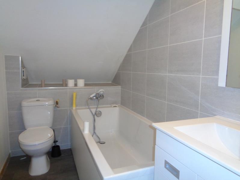 Rental apartment Les molieres 1230€ CC - Picture 8