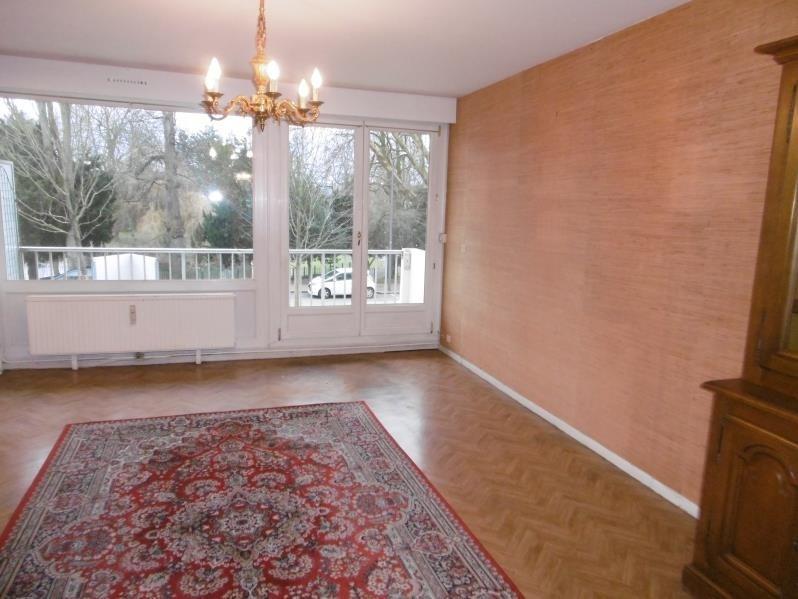 Vente appartement Douai 98000€ - Photo 1