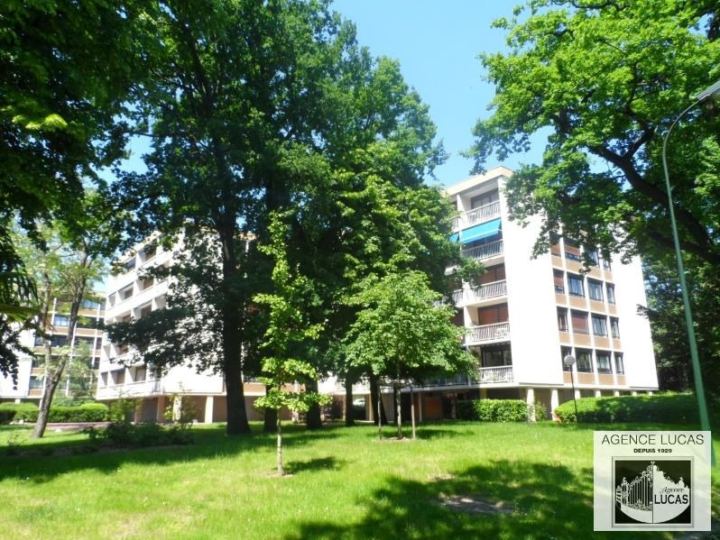 Sale apartment Verrieres le buisson 249 000€ - Picture 2