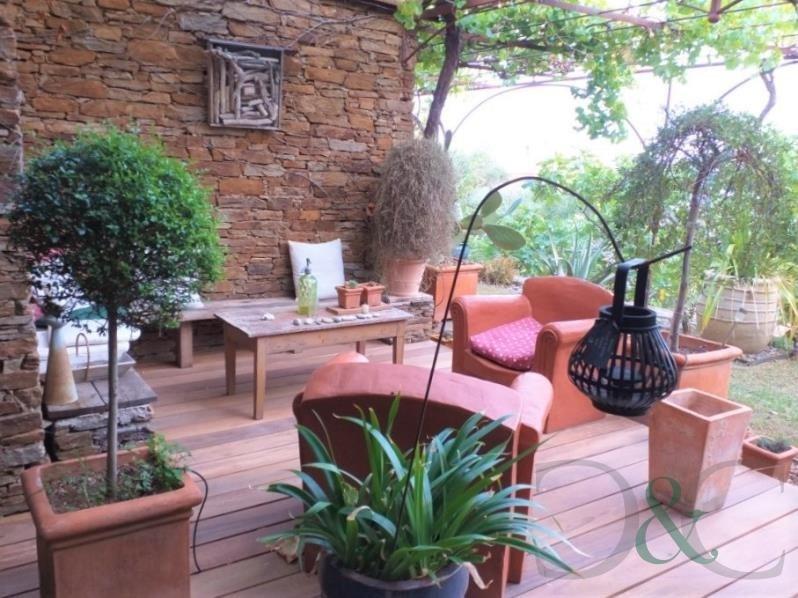 Verkauf von luxusobjekt haus Bormes les mimosas 1248000€ - Fotografie 2