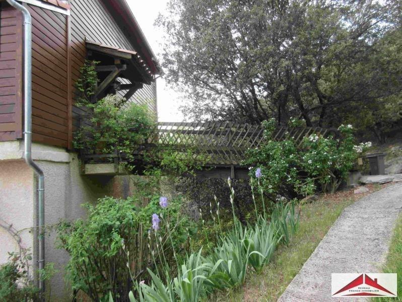 Vente maison / villa Lodeve 225000€ - Photo 3