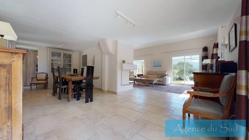 Vente de prestige maison / villa La bouilladisse 670000€ - Photo 2