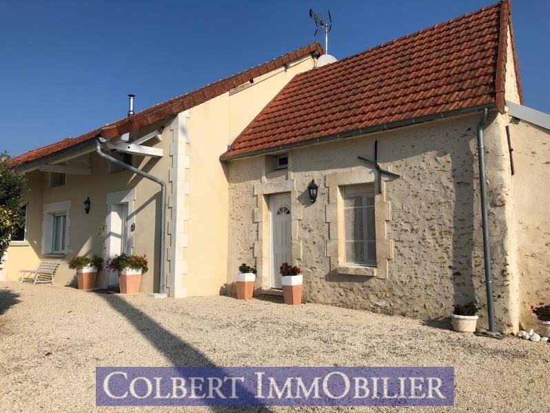 Vente maison / villa Chevannes 430000€ - Photo 1