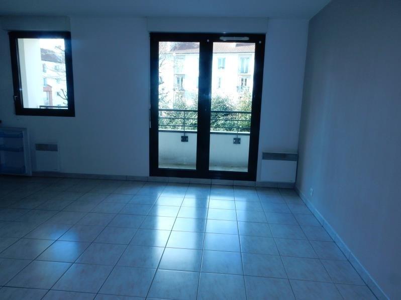 Vente de prestige appartement Sarcelles 159000€ - Photo 4
