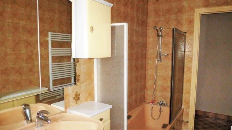 Vente maison / villa Vienne en val 168000€ - Photo 5
