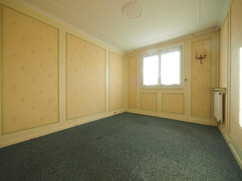 Sale apartment Bois d'arcy 173250€ - Picture 4