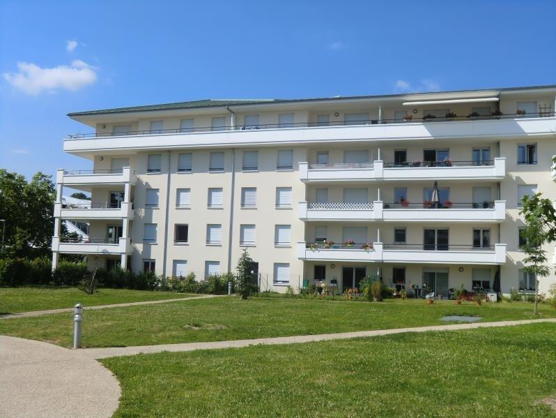 Vente appartement St ouen l aumone 144900€ - Photo 1