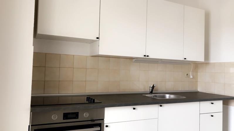 Locação apartamento Montpellier 690€ CC - Fotografia 3