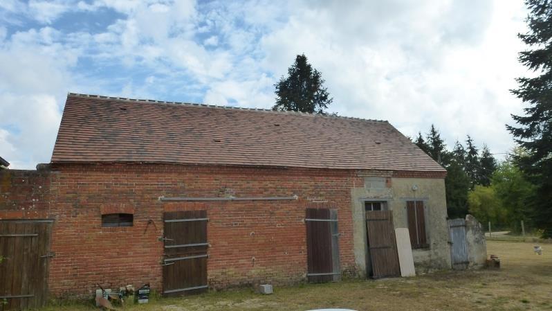 Vente maison / villa Viglain 209000€ - Photo 8