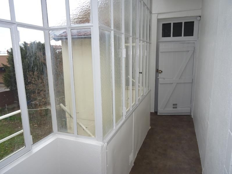 Location appartement Roanne 450€ CC - Photo 6