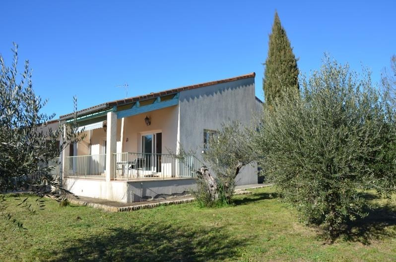 Vente maison / villa Vallon pont d'arc 395 000€ - Photo 18