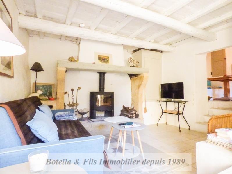 Venta  casa Uzes 175000€ - Fotografía 3