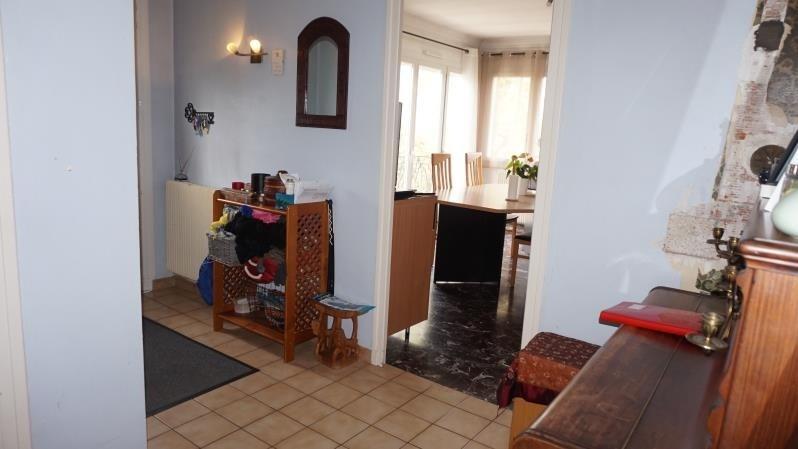Vente maison / villa Seyssuel 350000€ - Photo 6