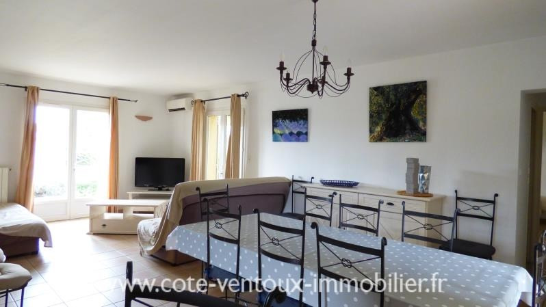 Vente maison / villa Beaumes de venise 380 000€ - Photo 3