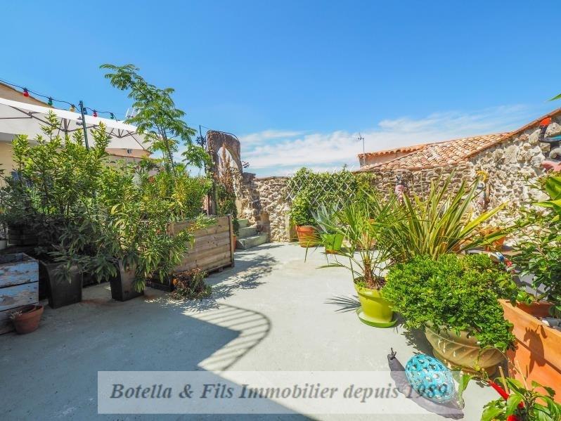Vente maison / villa Uzes 299000€ - Photo 16