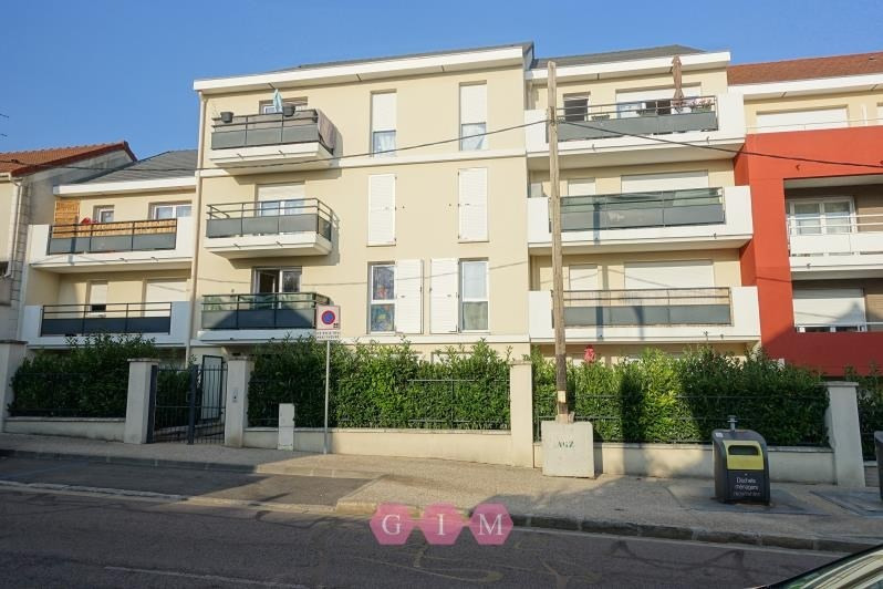 Vente appartement Chanteloup les vignes 184 900€ - Photo 1