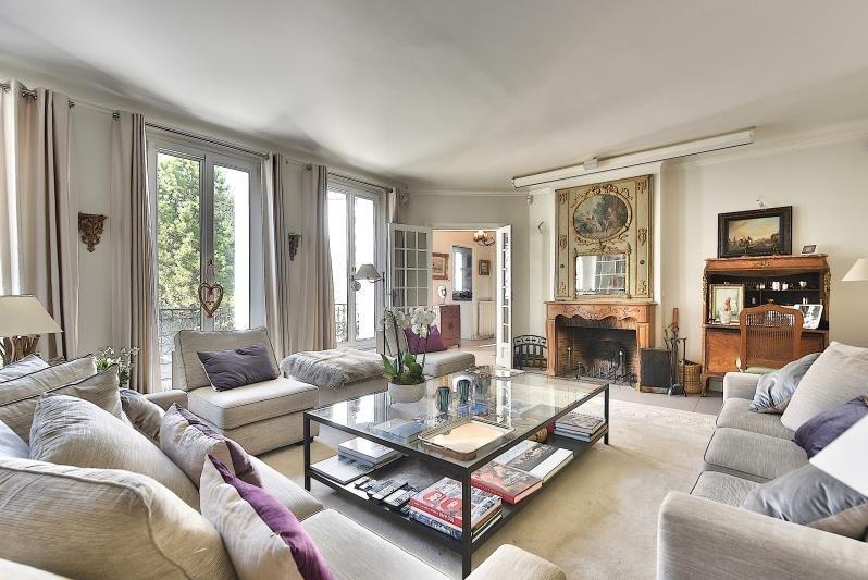 Vente de prestige maison / villa Garches 1690000€ - Photo 8