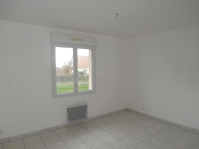 Rental house / villa Thury harcourt 774€ CC - Picture 4