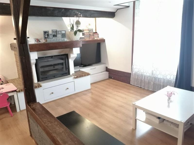 Sale apartment La ferte sous jouarre 163000€ - Picture 3