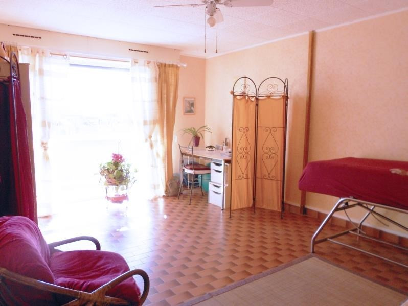 Sale apartment Nimes 69 500€ - Picture 1