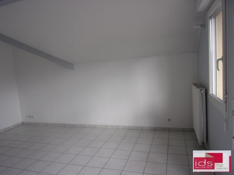 Rental apartment Challes les eaux 615€ CC - Picture 3
