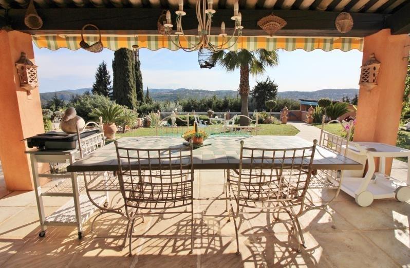 Vente de prestige maison / villa Peymeinade 580000€ - Photo 10