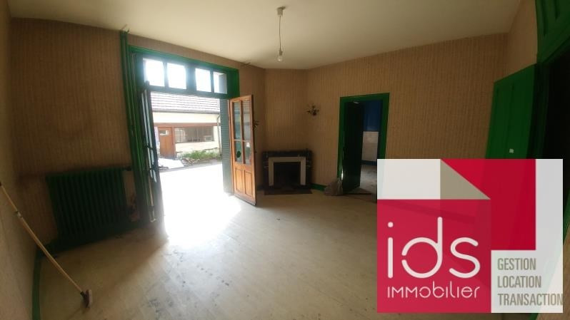 Vendita casa Allevard 130000€ - Fotografia 3