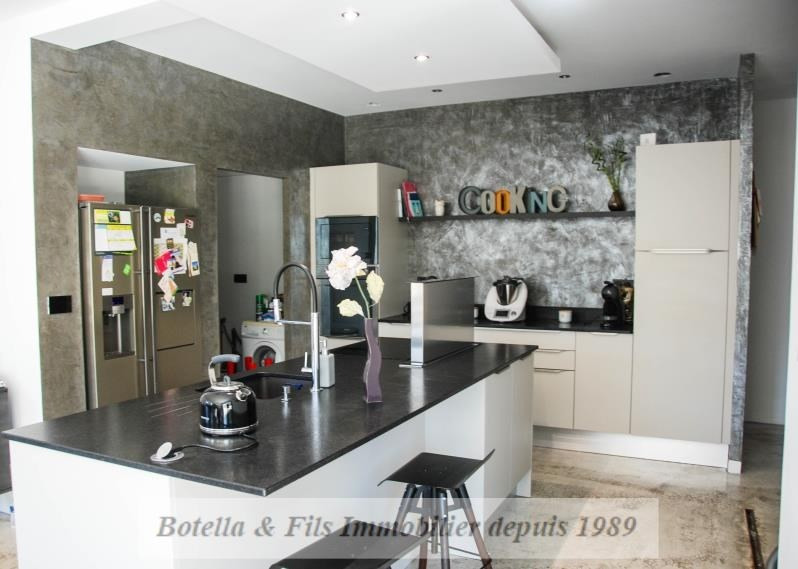 Venta  casa Goudargues 373000€ - Fotografía 5