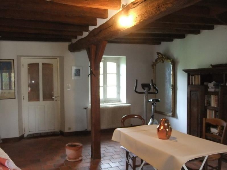 Sale house / villa Villiers st benoit 200000€ - Picture 9