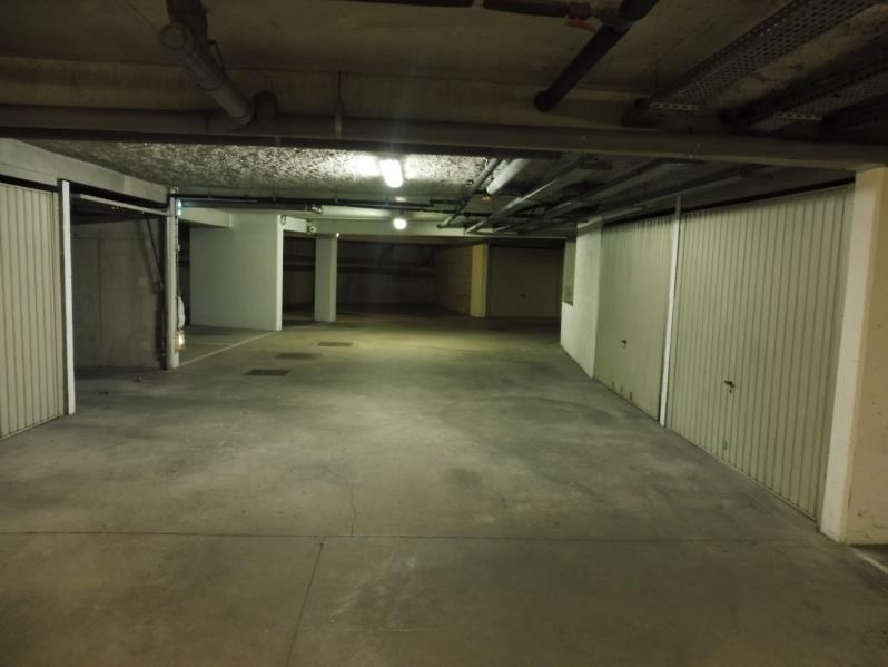 Sale parking spaces Sarcelles 19 000€ - Picture 4