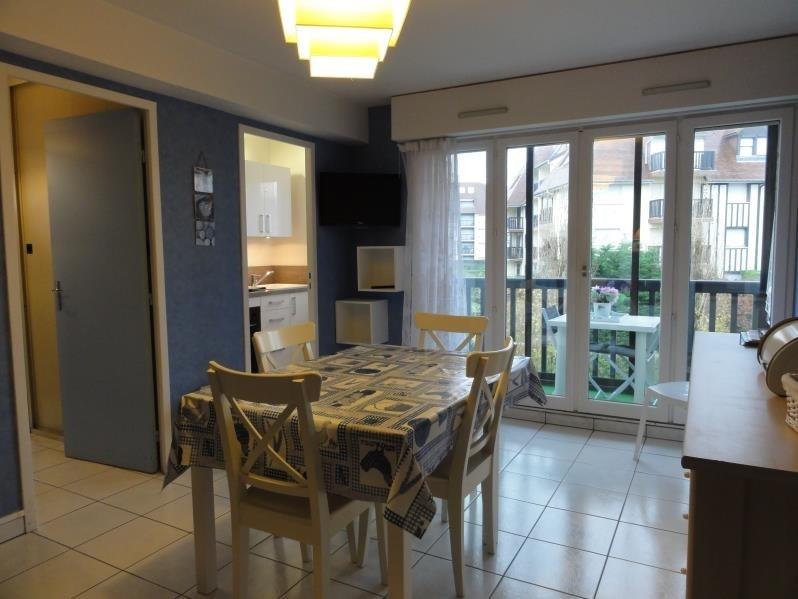 Vente appartement Villers sur mer 128000€ - Photo 2