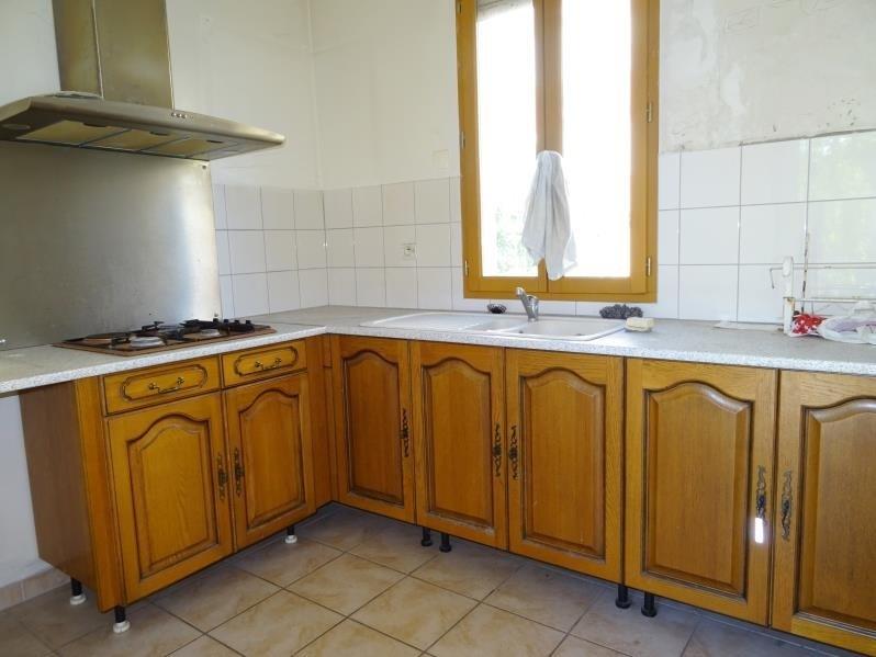 Vente maison / villa St ouen l aumone 239000€ - Photo 3