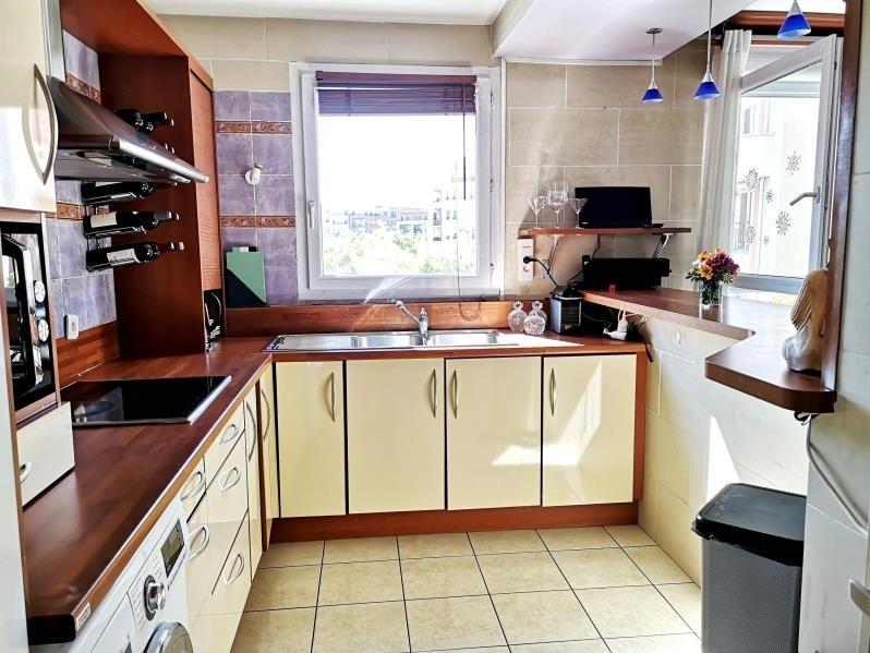Vente appartement St ouen l aumone 169900€ - Photo 4