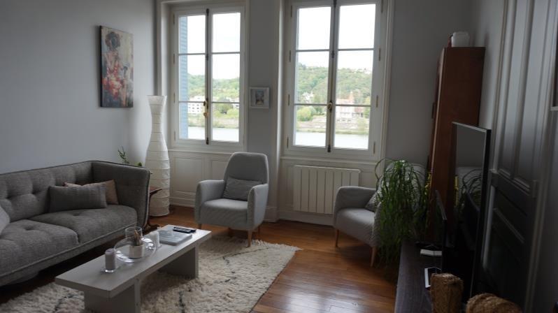 Vente appartement Vienne 250000€ - Photo 2