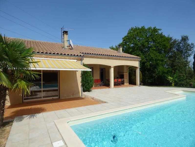 Vente maison / villa Aiguefonde 252000€ - Photo 1