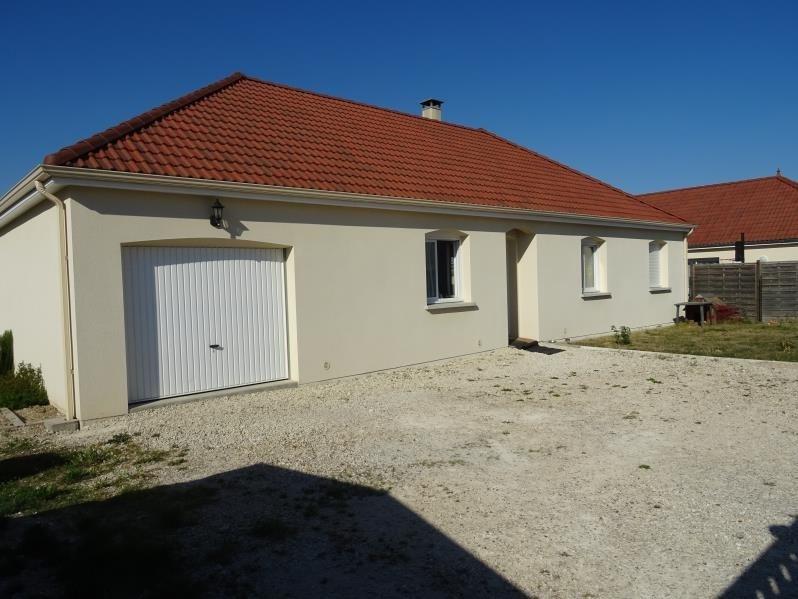Sale house / villa St andre les vergers 210000€ - Picture 1