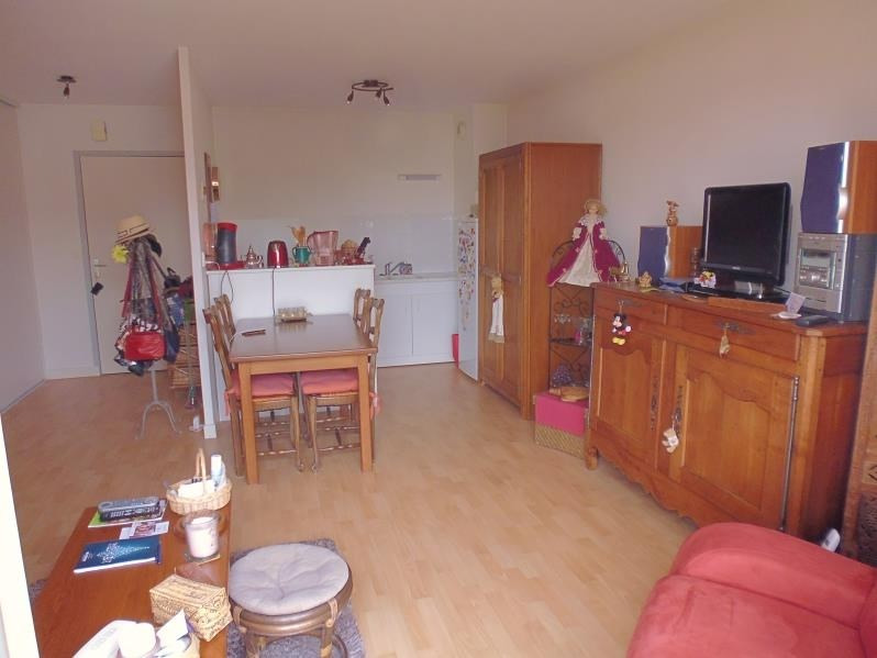 Sale apartment Buxerolles 114000€ - Picture 3